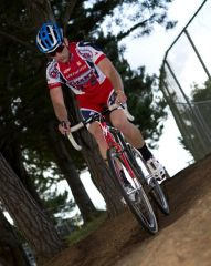 Hard work and good fortune earn Tobin Ortinblad (Cal Giant) his first win CCCX, Round 6