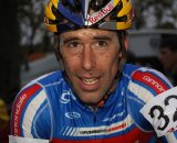 Tim Johnson took 12th at the Superprestige. © Bart Hazen