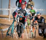 Racers give it their all in Colorado. © Dejan Smaic/Sportif Images