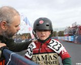 Brian Hart, Post Race © Cyclocross Magazine