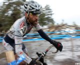 Jonathan Baker on his way to the National Title. © Cyclocross Magazine