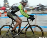 Tilford in command. © Cyclocross Magazine