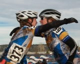 Colorado's Fort Lews was a powerhouse yet again at the Cyclocross National Championships.