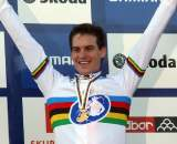 Stybar's celebration time ? Bart Hazen