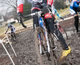 Kelly Fisher-Goodwin (KCCX Fuji Elite Cyclocross Team) ©Liz Farina Markel