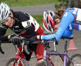 The demanding course took its toll on riders. ©Pat Malach