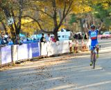 Nash picked up another great win © Natalia Boltukhova | Pedal Power Photography | 2011