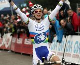 Lars van der Haar wraps the season with a win in Oostmalle, takes overall win in GVA series.