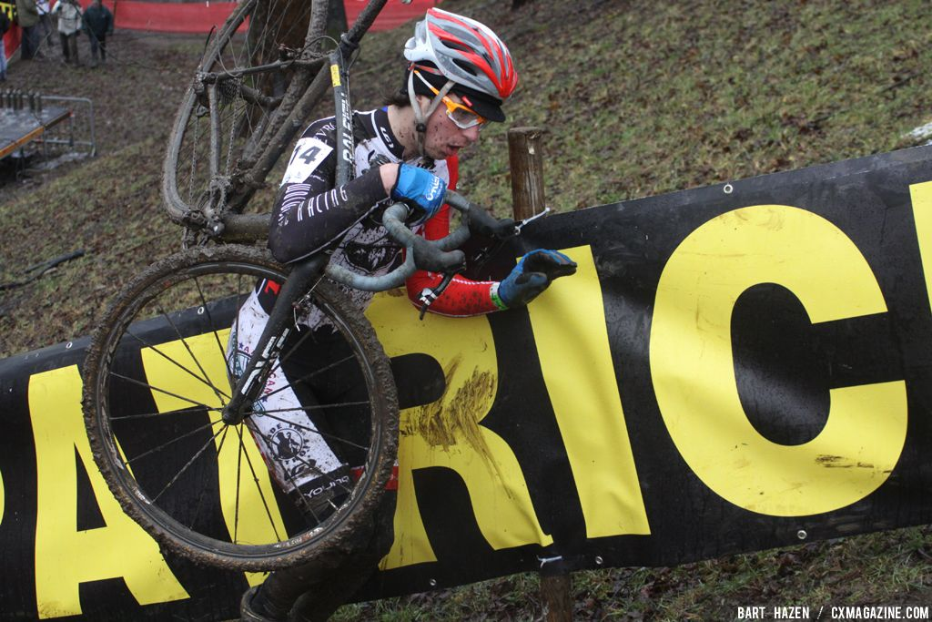 Namur World Cup 2011 © Bart Hazen