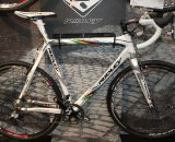 2011 Ridley X-Night © Cyclocross Magazine