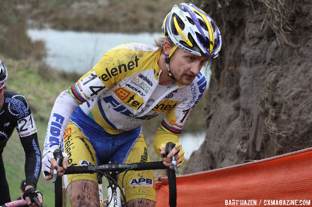 Bart Wellens