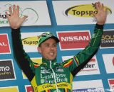 Nys took his tenth overall win in the Superprestige Series. An unique thing for King Sven.