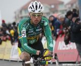 Sven Nys wraps up his tenth Superprestige Title