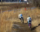 Fort Lewis and Lees McRae battled throughout the weekend for individual and overall titles. ©Cyclocross Magazine