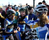 Collegiate Racing Is A Team Sport With Strong Camaraderie Between Riders ©Amy Dykema