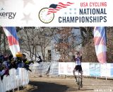 Owen takes seven in a row. Junior men's 17-18 race, 2012 Cyclocross National Championships. © Cyclocross Magazine