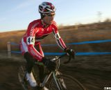 McNicholas Never Let Up Once During the race © Cyclocross Magazine