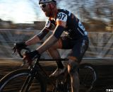 Michael Gallagher Was Happy With The Slippery Conditions©Cyclocross Magazine