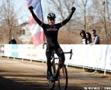 Brandon Dwight (Boulder Cycle Sport) becomes Master Men 40-44 National Cyclocross Champion