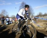 Moot's Michael Robon finished 10th. 2012 Cyclocross National Championships, Masters Men 40-44. © Cyclocross Magazine