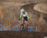 The 2012 Nationals Course Was Perfect for A Power Rider Like Tilford© Cyclocross Magazine