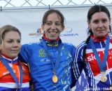 Women- Podium Medals © Bart Hazen