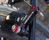 Avid Shorty Ultimates provide stopping power © Cyclocross Magazine