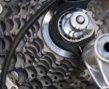 9-Speed Dura-Ace Cassette © Cyclocross Magazine