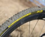 Tufo's Flexus Cubus tubular is made for all conditions © Cyclocross Magazine