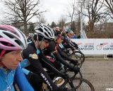 Game faces on, ready to race. © Cyclocross Magazine