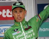 Sven Nys has won three of three in the superprestige series © Bart Hazen