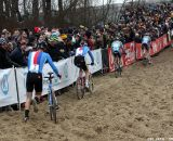 2012 Cyclocross Worlds Elite Men © Bart Hazen