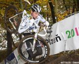 World Champion Mathieu van der Poel © Bart Hazen