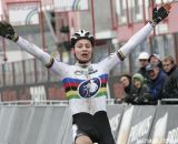 Mathieu van der Poel continues his winning ways © Bart Hazen