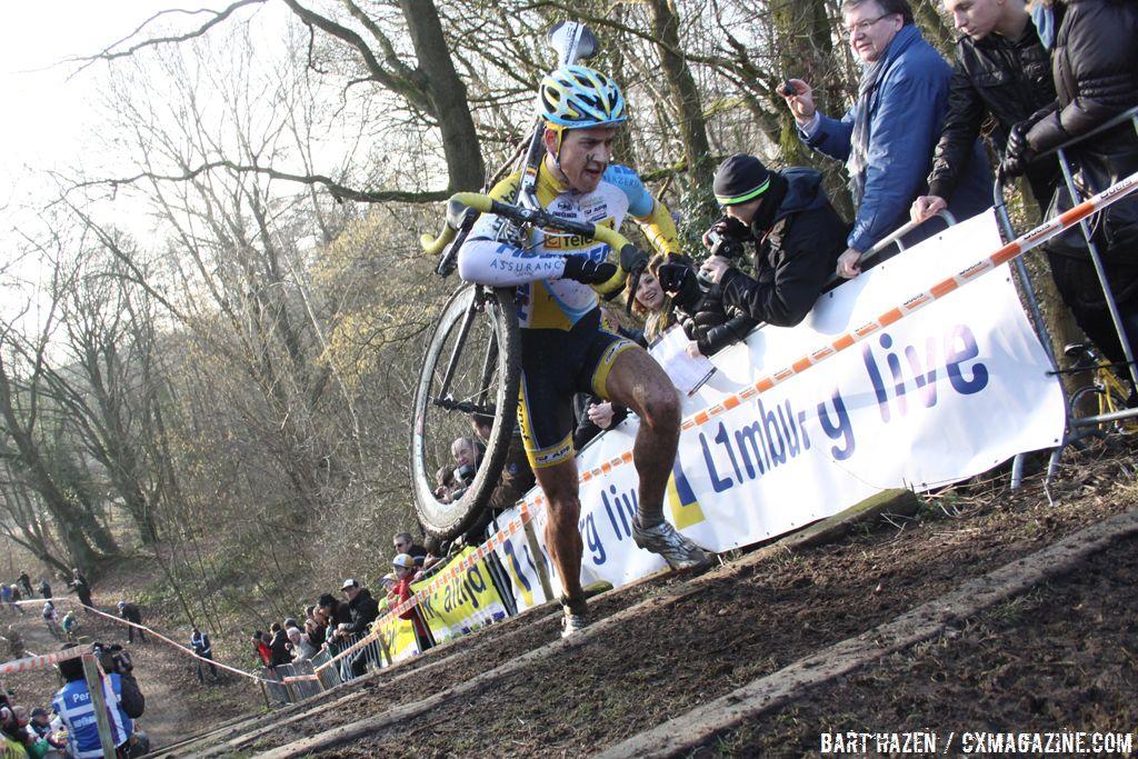 Boels Cyclocross Classic at Heerlen  © Bart Hazen