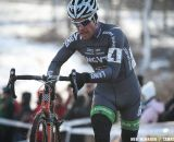 Page in the lead, and in control. Elite Men 2013 Cyclocross National Championships. © Meg McMahon