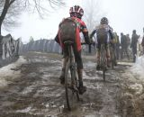 Junior Men 15-16 Men, 2013 Cyclocross National Championships. © Cyclocross Magazine