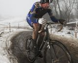 Masters 45-49, 2013 Cyclocross Nationals. © Dave McElwaine