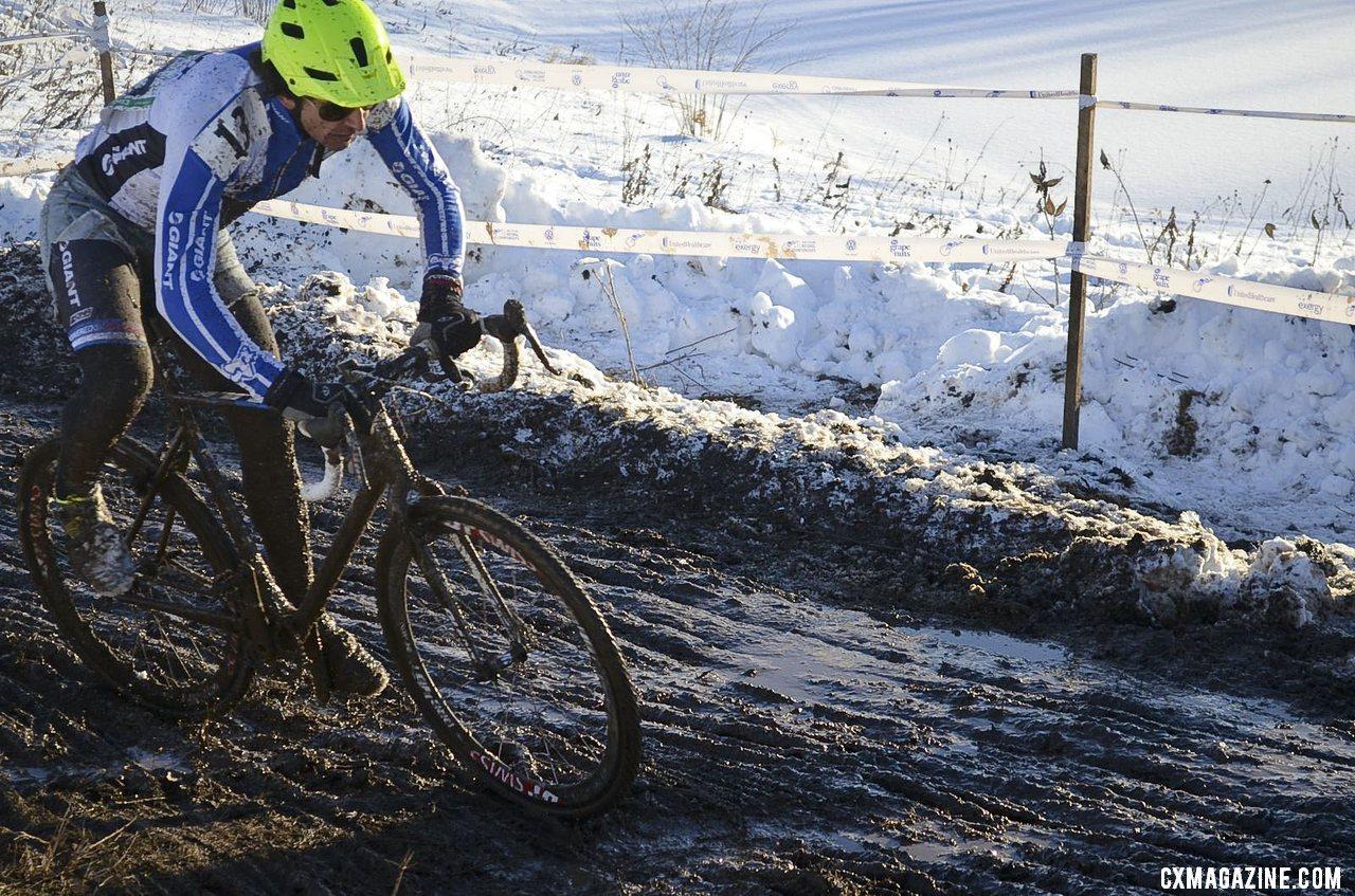 2013 Singlespeed Cyclocross National Championships. © Cyclocross Magazine