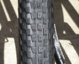 The V8, one of eight new 700c treads coming to you from Vee Rubber this fall. ©Cyclocross Magazine