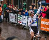 The first victory of 2014 for Marianne Vos (NED). © Pim Nijland / Peloton Photos