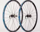 2014 Reynolds Status Disc wheelset
