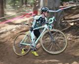 Josh Snead solos for the win. ?Cyclocross Magazine