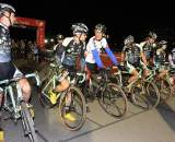 Sierra Point BASP #3 - Night Cyclocross Race