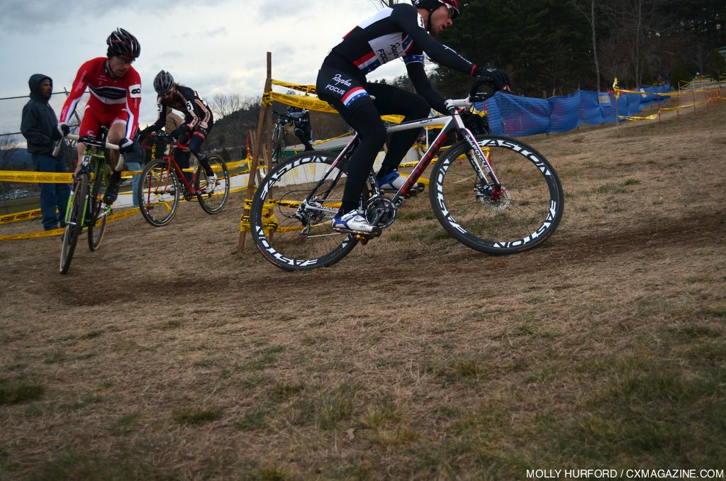 Bay State Cyclocross Day 2 2012 © Cyclocross Magazine