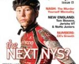 An archived copy of Cyclocross Magazine!