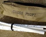 CrossPropz portable barriers. Practice, anyone? -Molly