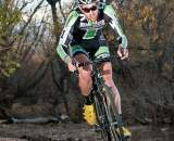 Driscoll along the reservoir at the Boulder Cup. ? Dejan Smaic / sportifimages.com