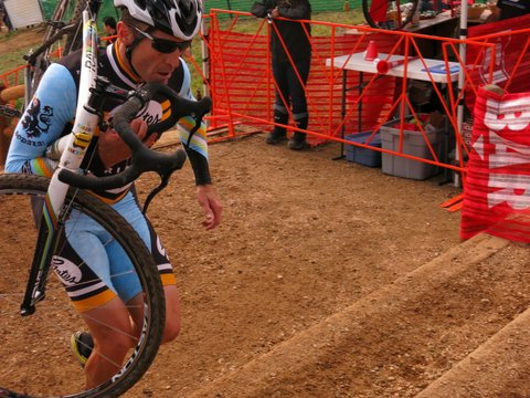 Boulder Cup race on Saturday. © Yoon Son