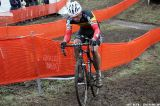 Sven Nys at Cauberg Cyclocross. © Bart Hazen